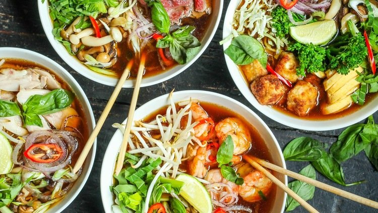 The story behind the dish: Pho