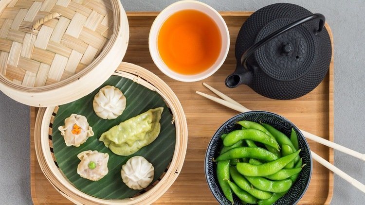 The story behind the dish: Dim Sum