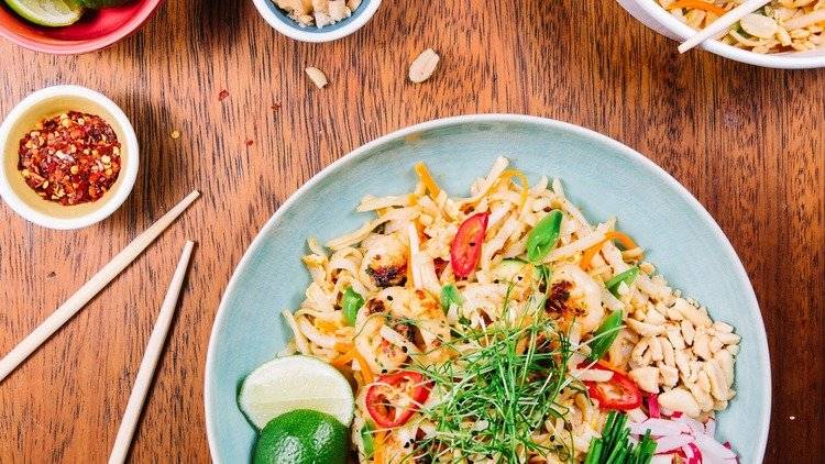 The story behind the dish: Pad Thai