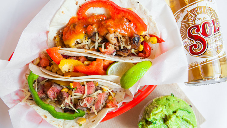 The story behind the dish: Taco