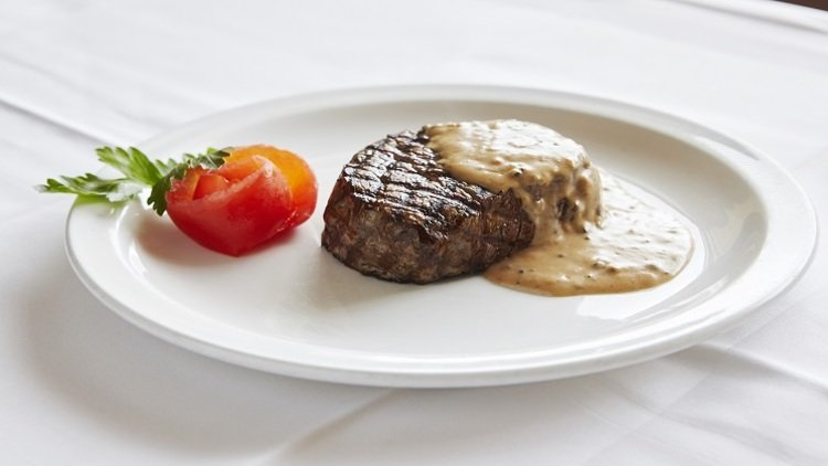 De beste steak restaurants in Amsterdam